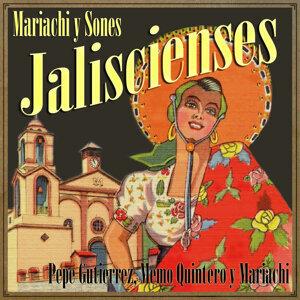 Pepe Gutiérrez, Memo Quintero & Mariachi 歌手頭像