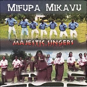 Majestic Singers 歌手頭像