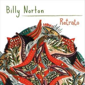 Billy Norton 歌手頭像