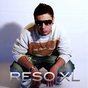 Reso XL 歌手頭像