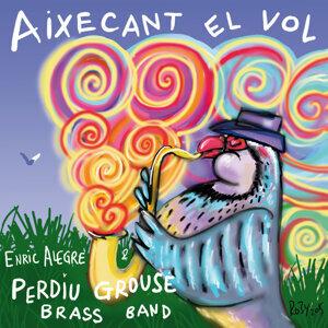 Enric Alegre & Perdiu Grouse Brass Band 歌手頭像