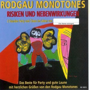 Rodgau Monotones 歌手頭像