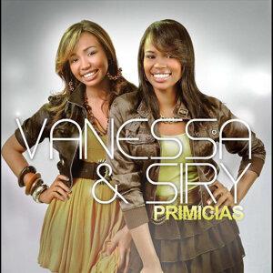 Vanessa & Siry 歌手頭像