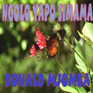 Donald Mjomba 歌手頭像