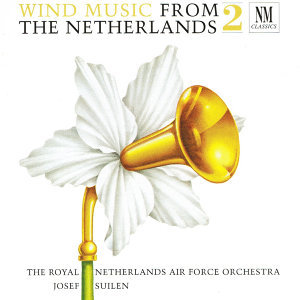 The Royal Netherlands Air Force Orchestra 歌手頭像