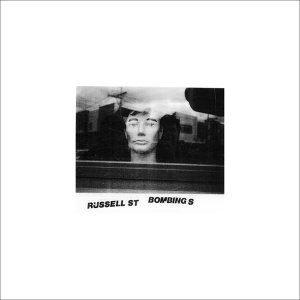 Russell St. Bombings 歌手頭像