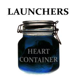 Launchers 歌手頭像