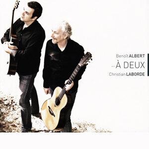 Duo Laborde-Albert 歌手頭像