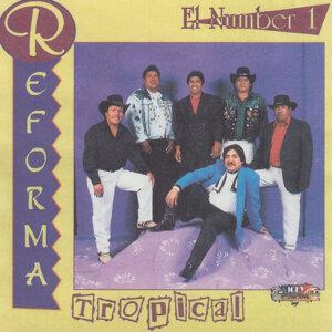 Reforma Tropical 歌手頭像