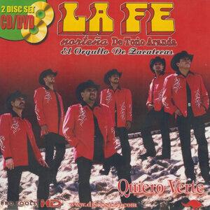 La Fe Noteña 歌手頭像