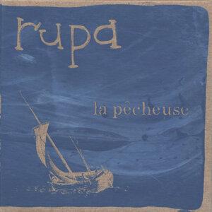 Rupa 歌手頭像