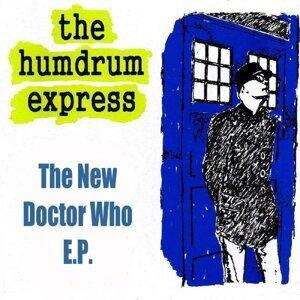 The Humdrum Express 歌手頭像