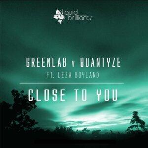 Greenlab & Quantize feat. Leza Boyland 歌手頭像