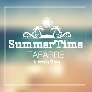 Tafarre 歌手頭像