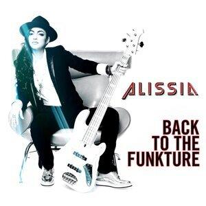 Alissia 歌手頭像