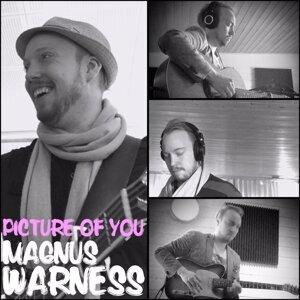 Magnus Wærness 歌手頭像