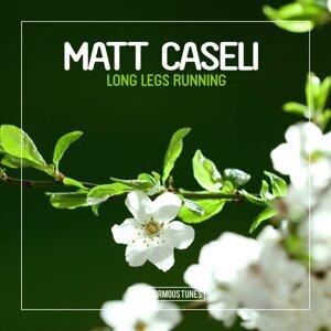 Matt Caseli 歌手頭像