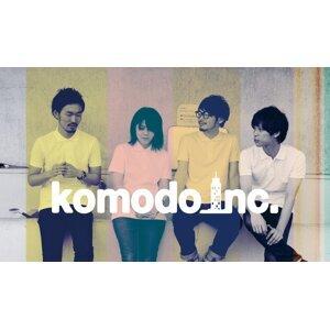 komodo Inc. 歌手頭像