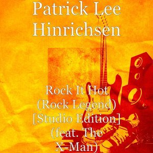 Patrick Lee Hinrichsen 歌手頭像