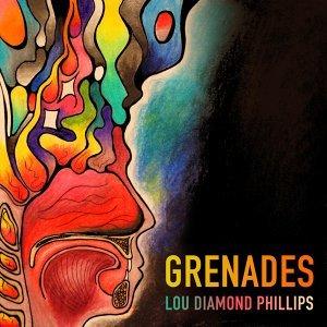 Grenades 歌手頭像