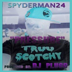 Spyderman24 歌手頭像