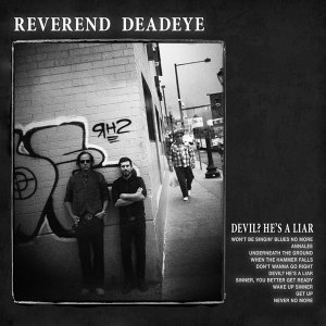 Reverend Deadeye