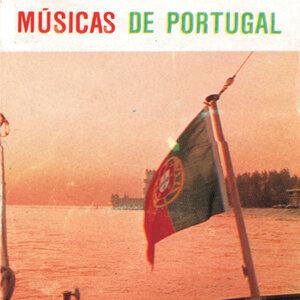 Músicas de Portugal 2 歌手頭像