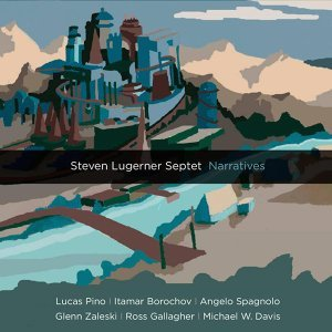 Steven Lugerner Septet 歌手頭像