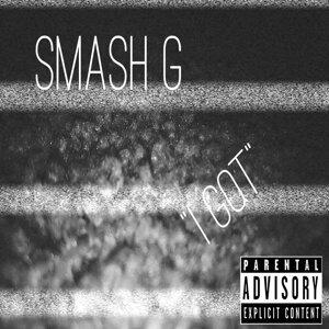 Smash G 歌手頭像