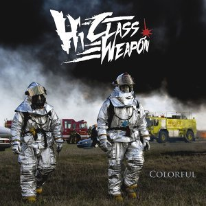 HiClass Weapon 歌手頭像