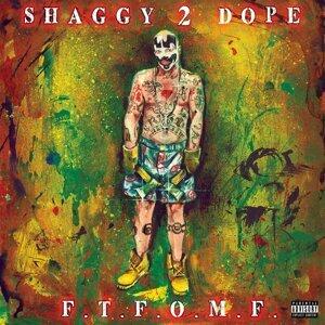 Shaggy 2 Dope 歌手頭像