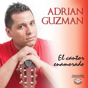 Adrián Guzmán 歌手頭像