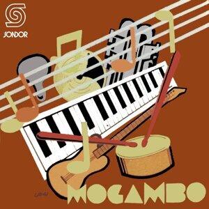 Grupo Mogambo 歌手頭像