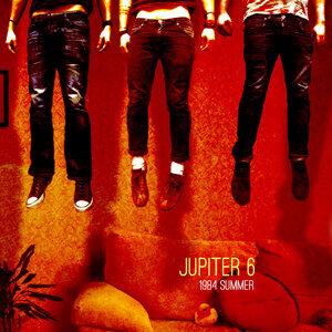 Jupiter 6 歌手頭像