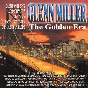 Glenn Miller's Orchestra Members 歌手頭像