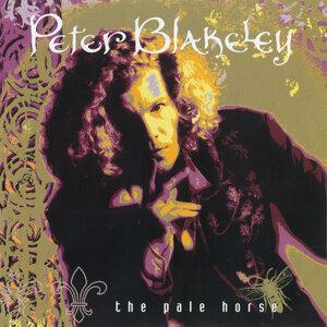 Peter Blakeley
