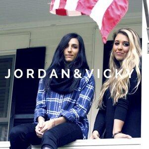 Jordan & Vicky 歌手頭像