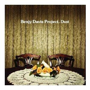 Benjy Davis Project 歌手頭像