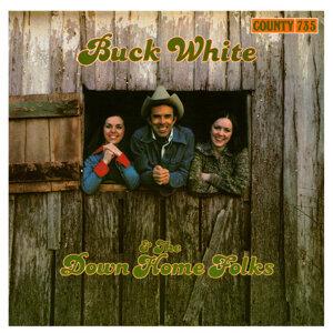 Buck White 歌手頭像