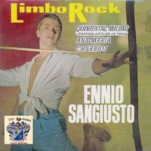 Ennio Sangiusto 歌手頭像