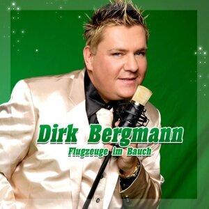 Dirk Bergmann 歌手頭像
