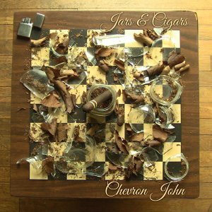 Chevron John 歌手頭像