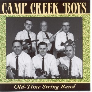 Camp Creek Boys