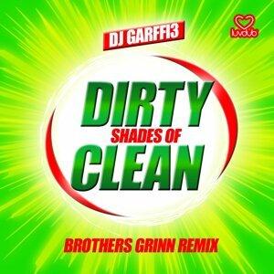 DJ Garffi3 歌手頭像
