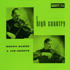 Kenny Baker & Joe Greene 歌手頭像