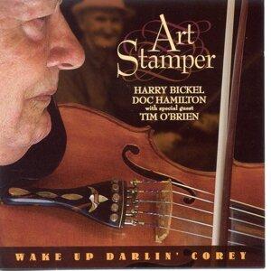 Art Stamper 歌手頭像