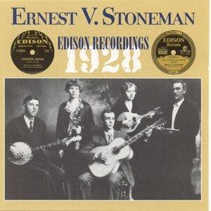 Ernest V. Stoneman