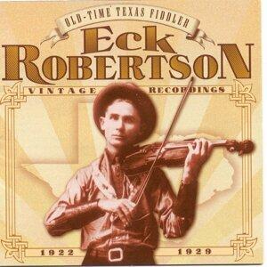 Eck Robertson 歌手頭像