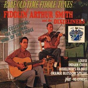 Fiddlin' Arthur Smith 歌手頭像