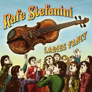 Rafe Stefanini 歌手頭像